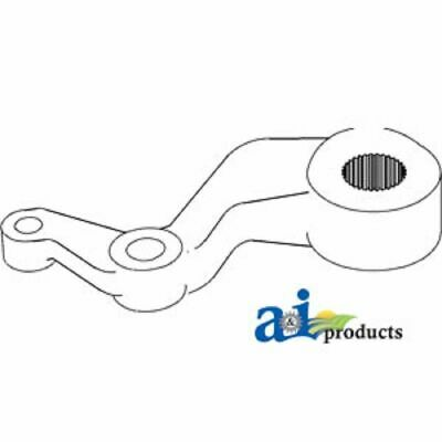 A-D8NN3131JA Ford Tractor Steering Arm TW10 ; TW20 ; TW30 ; 8530 ; 8630 ; 8730 ;