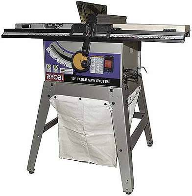 Table Saw Dust Collector Collection Bag For Stands Skil Craftsman Makita