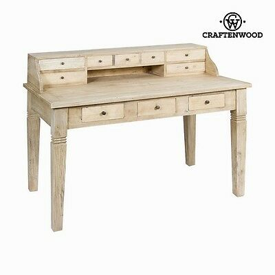 Office Writing Desk Study Bureau Table 2017 Pure Life Collection By CraftenWood