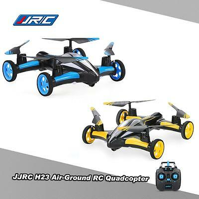 JJRC H23 RC Quadcopter Air-Ground Flying Car 2.4G 4CH 6-Axis Gyro Drone Toys