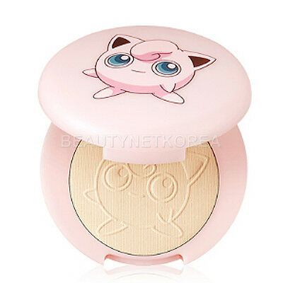 [TONYMOLY] Pokemon Purin Peach Pact (SPF42/PA+++) 2 Color 5g