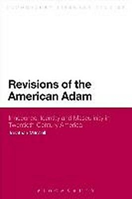 Revisions of the American Adam Jonathan Mitchell