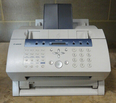Canon FAX-L220 Copier Fax machine