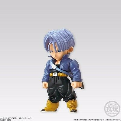 Dragon Ball Z Adverge Trunks Action Figure