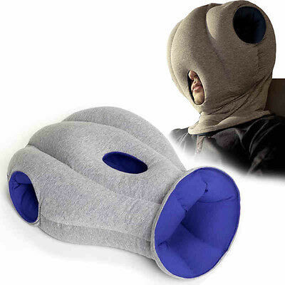 20inch Magical Ostrich Pillow Office The Nap Pillow Car Pillow for adult