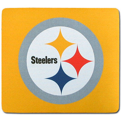 NFL Pittsburgh Steelers Mouse Pad Brand New! Football