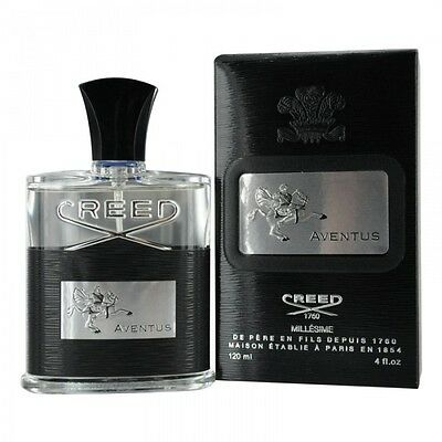 Creed Aventus EdP for Men by James Creed, 120ml Spray