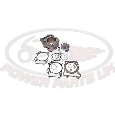 CYLINDER KIT KAW/SUZ 400cc WITHOUT HEAD For Arctic CatDVX 400