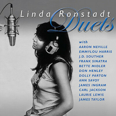 Linda Ronstadt - Duets [New CD]