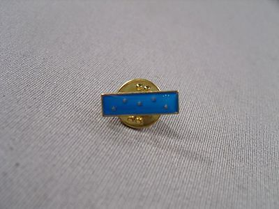 US Medal of Honor Lapel Pin - Zivilspange, Bandschnalle/ Ribbon als Miniatur