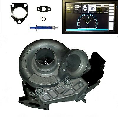 Turbolader BMW 1 E87 3 E90 E91 118 / 318d 100kW 136PS 90kW 122PS 105kW 143PS