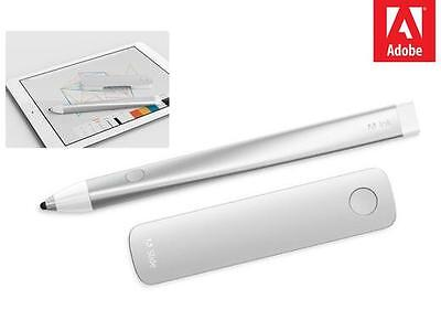 Adobe Ink & Slide Creative Cloud Stift und Digital Lineal**NEU&OVP**