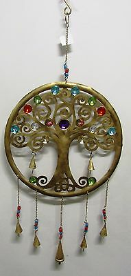 """Tree of Life"" Style Bell Chime"
