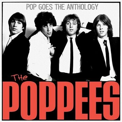 The Poppees - Pop Goes the Anthology [New CD]