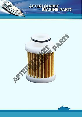 Yamaha outboard fuel filter element 30-115 HP RO 6D8-WS24-00 18-79799