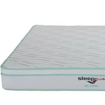 Memory Foam Mattress Toppers All Sizes & Depths Includes Coolmax Zipped Cover