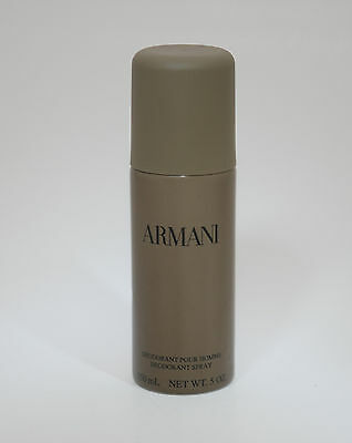 Armani Clasic Deodorant Spray 150 Ml