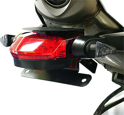 DMP Fender Eliminator Kit 2007-2012 Honda CBR600RR