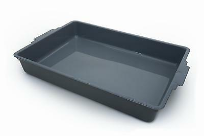 Large  Litter Tray Loo/Toilet Various Colours 5012
