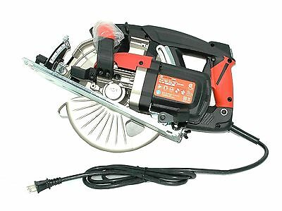"Alfra 22412.110A RotaSpeed Metal Cutting Saw w/one 9"" TCT Blade for Steel ​[PZ3]"