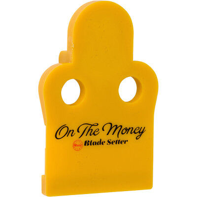 """""""ON THE MONEY"""" 10 SECOND Blade Setter (Andis GTX Deeptooth Blades)"""