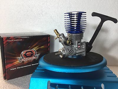 Go.20 Nitro RC engine Suit HSP&Other Brand1/10,buggy,trucks,touring Truggy