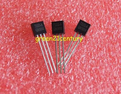 20pcs NEW HT7333-A Low Power Consumption LDO TO-92