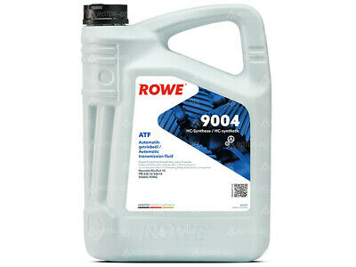 5 Liter ROWE HIGHTEC ATF 9004 Automatikgetriebeöl Made in Germany