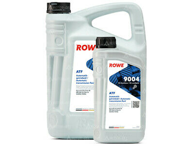 6 (5+1) Liter ROWE HIGHTEC ATF 9004 Automatikgetriebeöl Made in Germany