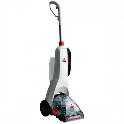 Bissell Homecare Compact 48W4B Upright Carpet Cleaner 450W Telescopic Handle