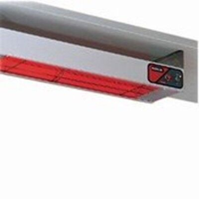 Nemco (6150-48) Infrared Strip Bar Heaters, 48-Inches