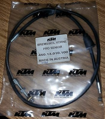 Front Brake Cable for KTM 50
