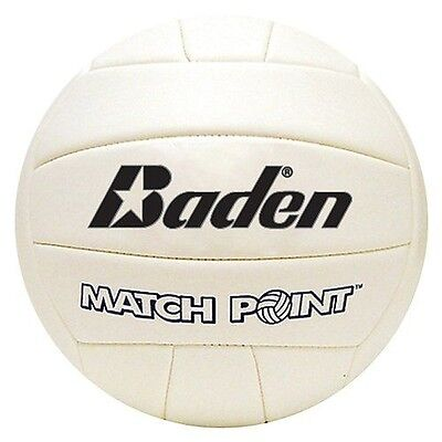 Baden MatchPoint Official Cushioned Volleyball