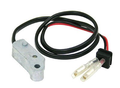 Vw Accufire Electronic Ignition For Empi 009 Bosch 009 Accu-Fire Replaces Points