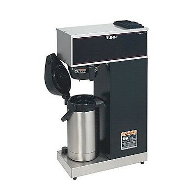 BUNN 33200.0010 VPR APS Commercial Pour Over Air Pot Coffee Brewer