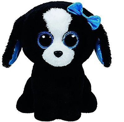 TY Beanie Boos BUDDY - Tracey the Dog 24cm