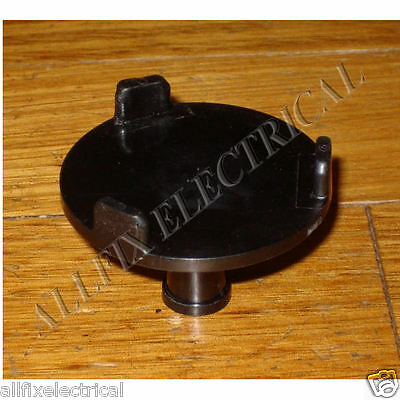 Sharp Microwave Oven Plate Drive Coupling - Part # NCPL-A058WRFZ