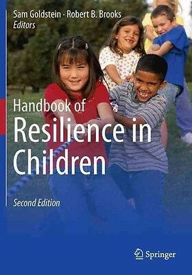 Handbook of Resilience in Children by Paperback Book (English)