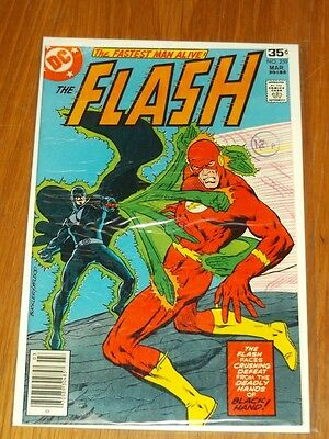 Flash #259 Vf/nm (9.0) Dc Comics March 1978