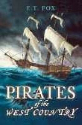 Pirates of the West Country by Ed Fox Paperback Book (English)