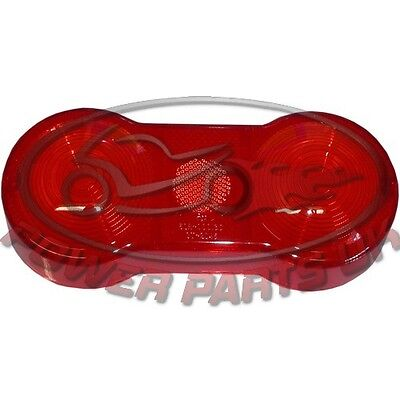Rear Light Lens For Suzuki T250,T350,T500