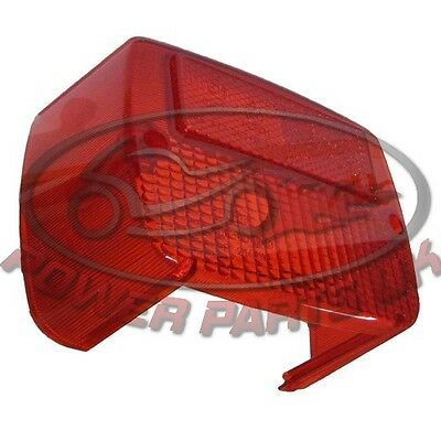 Rear Light Lens For P.G.O.