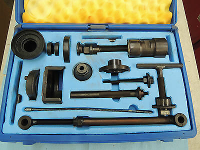PEUGEOT 504 505 Factory Tool Kit 000.34 front and rear axles,brakes