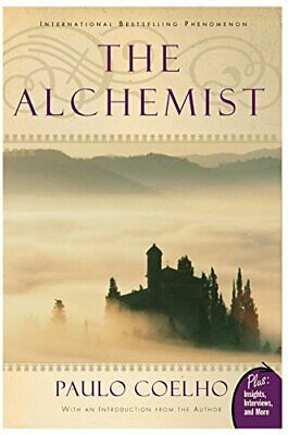 Alchemist: A Fable about Following Your Dream by Coelho, Paulo Book The Cheap