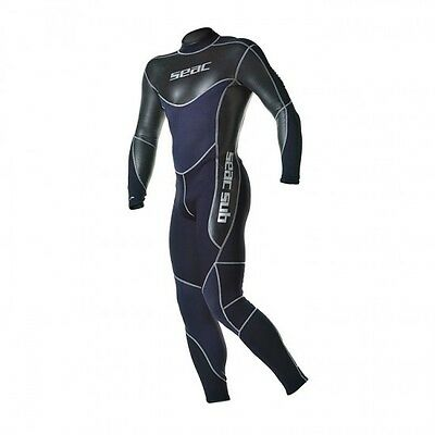Seac Wetsuit Body Fit 1,5mm 04US