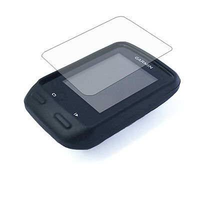 Cycling Quick Step Black Rubber Case + LCD Screen Protector For Garmin Edge 510