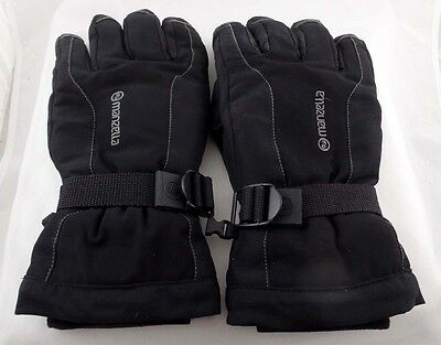 Manzella Gore-Tex Fahrenheit 5 Touch Tip Men's Gloves - L