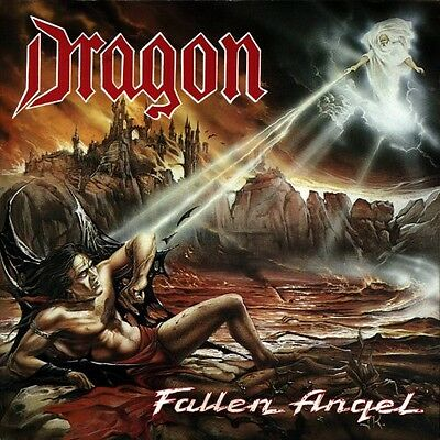Dragon - Fallen Angel [New CD] Bonus Tracks, Gold Disc, Ltd Ed, Rmst, Digipack P