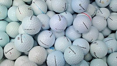 40 TaylorMade Tour Mix Golf Balls Penta, Lethal, Tour Preferred, Project a