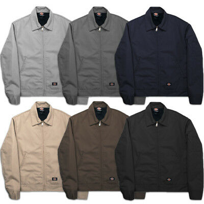 Dickies Men's Lined Eisenhower Jacket Style # TJ15